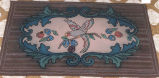 Heritage Hooked Rug Registry no. 148 - Rug Hooking Guild of Newfoundland and Labrador
