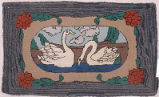 Heritage Hooked Rug Registry no. 117 - Rug Hooking Guild of Newfoundland and Labrador