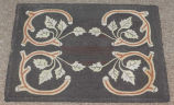 Heritage Hooked Rug Registry no. 002 - Rug Hooking Guild of Newfoundland and Labrador