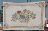Heritage Hooked Rug Registry no. 093 - Rug Hooking Guild of Newfoundland and Labrador