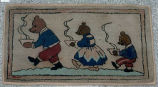 Heritage Hooked Rug Registry no. 010 - Rug Hooking Guild of Newfoundland and Labrador