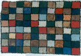 Heritage Hooked Rug Registry no. 043 - Rug Hooking Guild of Newfoundland and Labrador