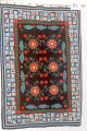 Heritage Hooked Rug Registry no. 081 - Rug Hooking Guild of Newfoundland and Labrador