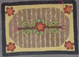 Heritage Hooked Rug Registry no. 204 - Rug Hooking Guild of Newfoundland and Labrador