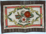 Heritage Hooked Rug Registry no. 027 - Rug Hooking Guild of Newfoundland and Labrador