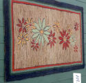 Heritage Hooked Rug Registry no. 109 - Rug Hooking Guild of Newfoundland and Labrador