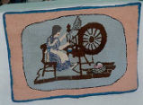 Heritage Hooked Rug Registry no. 013 - Rug Hooking Guild of Newfoundland and Labrador