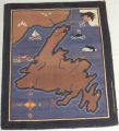 Heritage Hooked Rug Registry no. 325 - Rug Hooking Guild of Newfoundland and Labrador