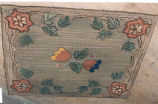 Heritage Hooked Rug Registry no. 238 - Rug Hooking Guild of Newfoundland and Labrador