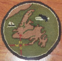 Heritage Hooked Rug Registry no. 331 - Rug Hooking Guild of Newfoundland and Labrador