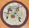 Heritage Hooked Rug Registry no. 336 - Rug Hooking Guild of Newfoundland and Labrador
