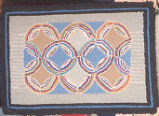 Heritage Hooked Rug Registry no. 267 - Rug Hooking Guild of Newfoundland and Labrador