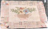 Heritage Hooked Rug Registry no. 272 - Rug Hooking Guild of Newfoundland and Labrador