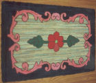 Heritage Hooked Rug Registry no. 353 - Rug Hooking Guild of Newfoundland and Labrador