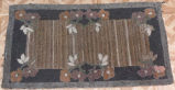 Heritage Hooked Rug Registry no. 319 - Rug Hooking Guild of Newfoundland and Labrador