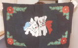 Heritage Hooked Rug Registry no. 311 - Rug Hooking Guild of Newfoundland and Labrador
