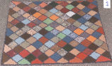 Heritage Hooked Rug Registry no. 249 - Rug Hooking Guild of Newfoundland and Labrador