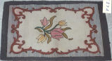 Heritage Hooked Rug Registry no. 372 - Rug Hooking Guild of Newfoundland and Labrador