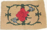Heritage Hooked Rug Registry no. 431 - Rug Hooking Guild of Newfoundland and Labrador