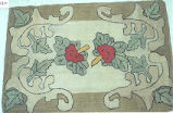 Heritage Hooked Rug Registry no. 420 - Rug Hooking Guild of Newfoundland and Labrador