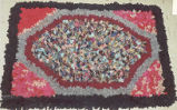 Heritage Hooked Rug Registry no. 377 - Rug Hooking Guild of Newfoundland and Labrador
