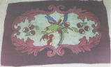 Heritage Hooked Rug Registry no. 429 - Rug Hooking Guild of Newfoundland and Labrador