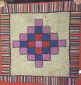 Heritage Hooked Rug Registry no. 410 - Rug Hooking Guild of Newfoundland and Labrador