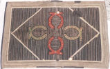 Heritage Hooked Rug Registry no. 392 - Rug Hooking Guild of Newfoundland and Labrador