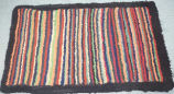 Heritage Hooked Rug Registry no. 433 - Rug Hooking Guild of Newfoundland and Labrador