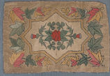 Heritage Hooked Rug Registry no. 190 - Rug Hooking Guild of Newfoundland and Labrador