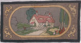 Heritage Hooked Rug Registry no. 154 - Rug Hooking Guild of Newfoundland and Labrador