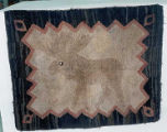 Heritage Hooked Rug Registry no. 019 - Rug Hooking Guild of Newfoundland and Labrador