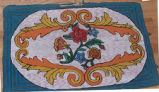 Heritage Hooked Rug Registry no. 103 - Rug Hooking Guild of Newfoundland and Labrador