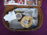 Peddle mill lunch basket, Grand Falls-Windsor