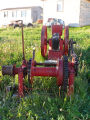 Acadia Stationary Engine, Bauline, Newfoundland
