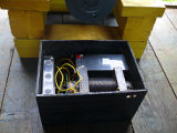 Battery box for a 6 Acadia engine restored by Max Clarke