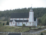 Anglican Church, King's Cove