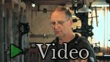 Sweetland, Bruce, Port Union, Newfoundland.  Bruce Sweetland discusses building restoration and...