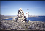 Delf and Cairn, Hebron, Labrador