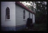 Moravian Church, Happy Valley-Goose Bay, Labrador