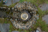Father Duffy's well drain