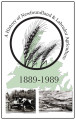A History of Newfoundland and Labrador Agriculture 1889-1989