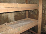 Tucker Root Cellar, Interior Pounds, Portugal Cove-St. Phillips