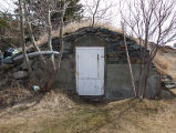 Upper Jenkins' Cove Root Cellar 6, Twillingate, Newfoundland