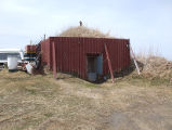 Upper Jenkins' Cove Root Cellar 17, Twillingate, Newfoundland