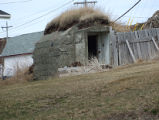 South Side Root Cellar 1, Twillingate, Newfoundland