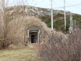 Upper Jenkins' Cove Root Cellar 11, Twillingate, Newfoundland
