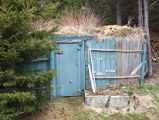 South Side Root Cellar 4, Twillingate, Newfoundland