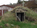 South Side Root Cellar 8, Twillingate, Newfoundland