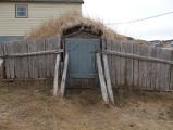 Pennell's Point Root Cellar 3, Twillingate, Newfoundland